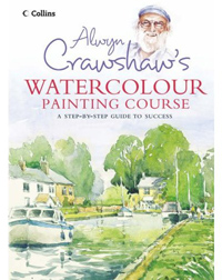 Alwyn Crawshaw's Watercolour Painting Course image