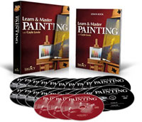 Learn and Master Painting image