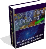 Painting and Drawing Secrets image