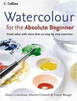 Watercolour for the Absolute Beginner image